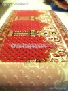 Karpet Masjid Exclusive - Kingdom Merah